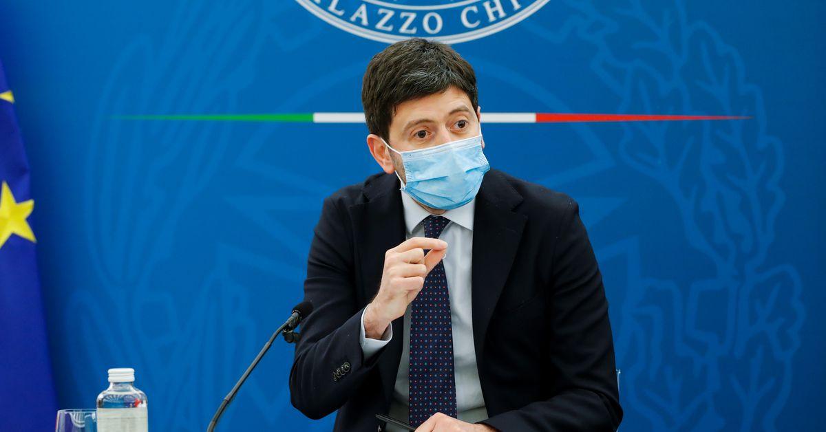 Image Italy gives COVID green light to six non-EU tourist destinations