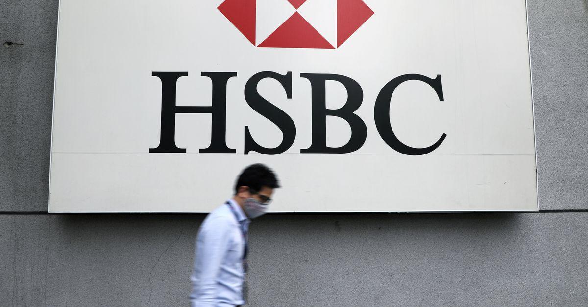 HSBC bucks China property worries with 74% profit jump, $2 bln buyback - Reuters