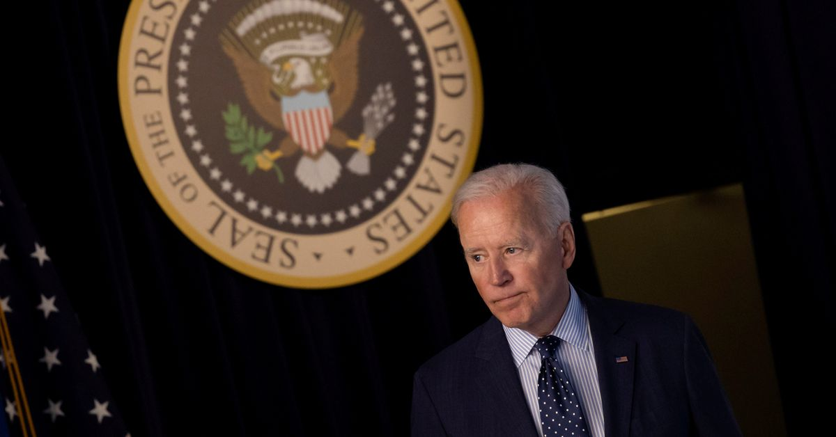 The U.S. Senate Democrat reveals 'billionaire tax' for Biden's agenda