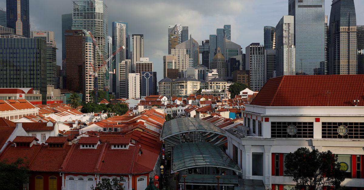 reuters.com - Singapore to launch standards for renewable energy certificates