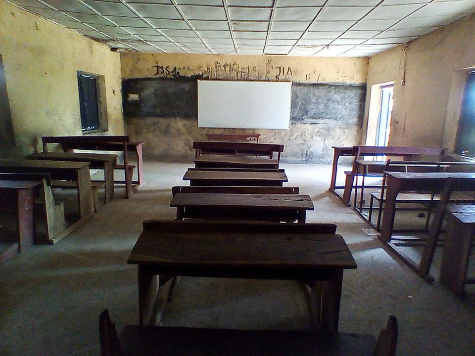 Kaduna, Nigeria State Suspends Schools Due to Insecurity