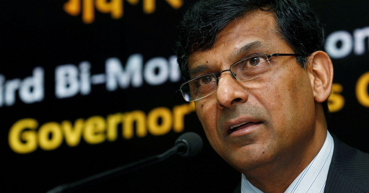 Central banks should not mandate