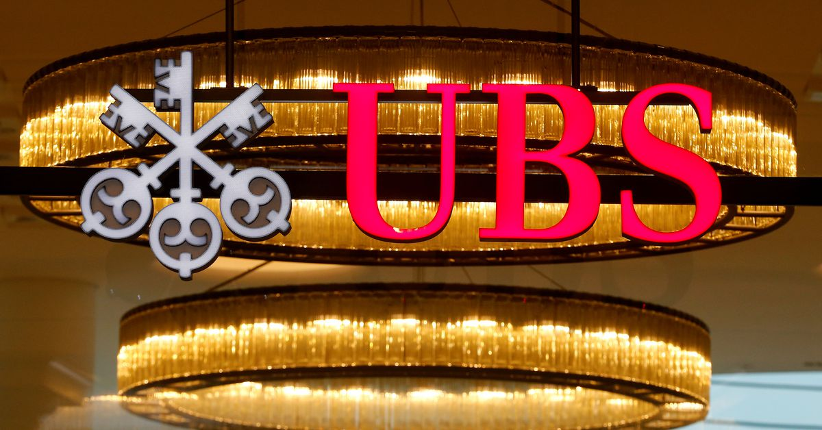 reuters.com - UBS plans digital banking model for the mass affluent in America