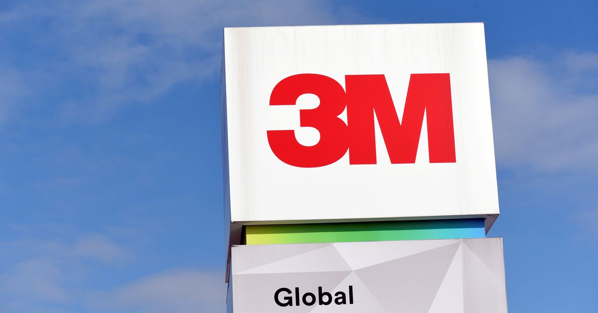 3M hit with $6 mln punitive damages by U.S. jury in first combat earplug trial – Reuters