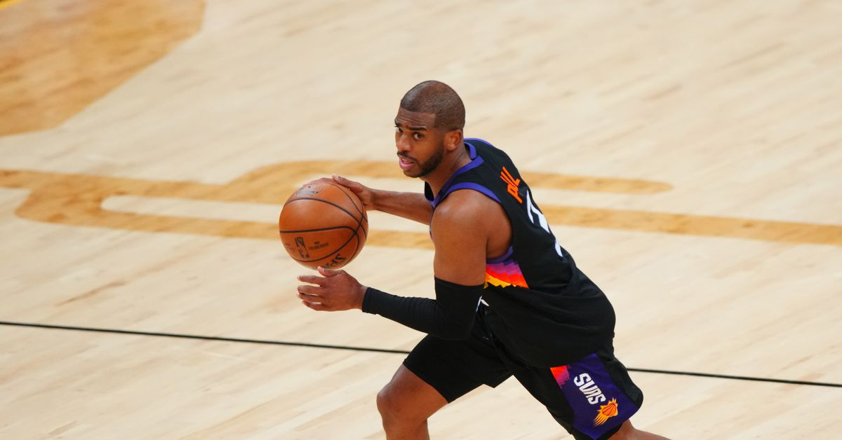 Chris Paul, Kevin Love, Khris Middleton Added to USA Olympic Team