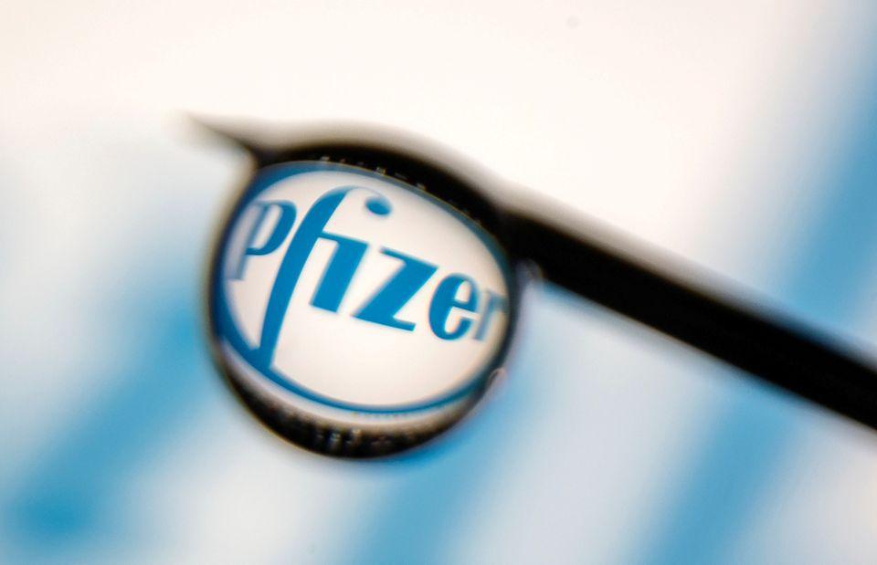 Pfizer Inc Begins Study of Oral Drug for Prevention of Coronavirus