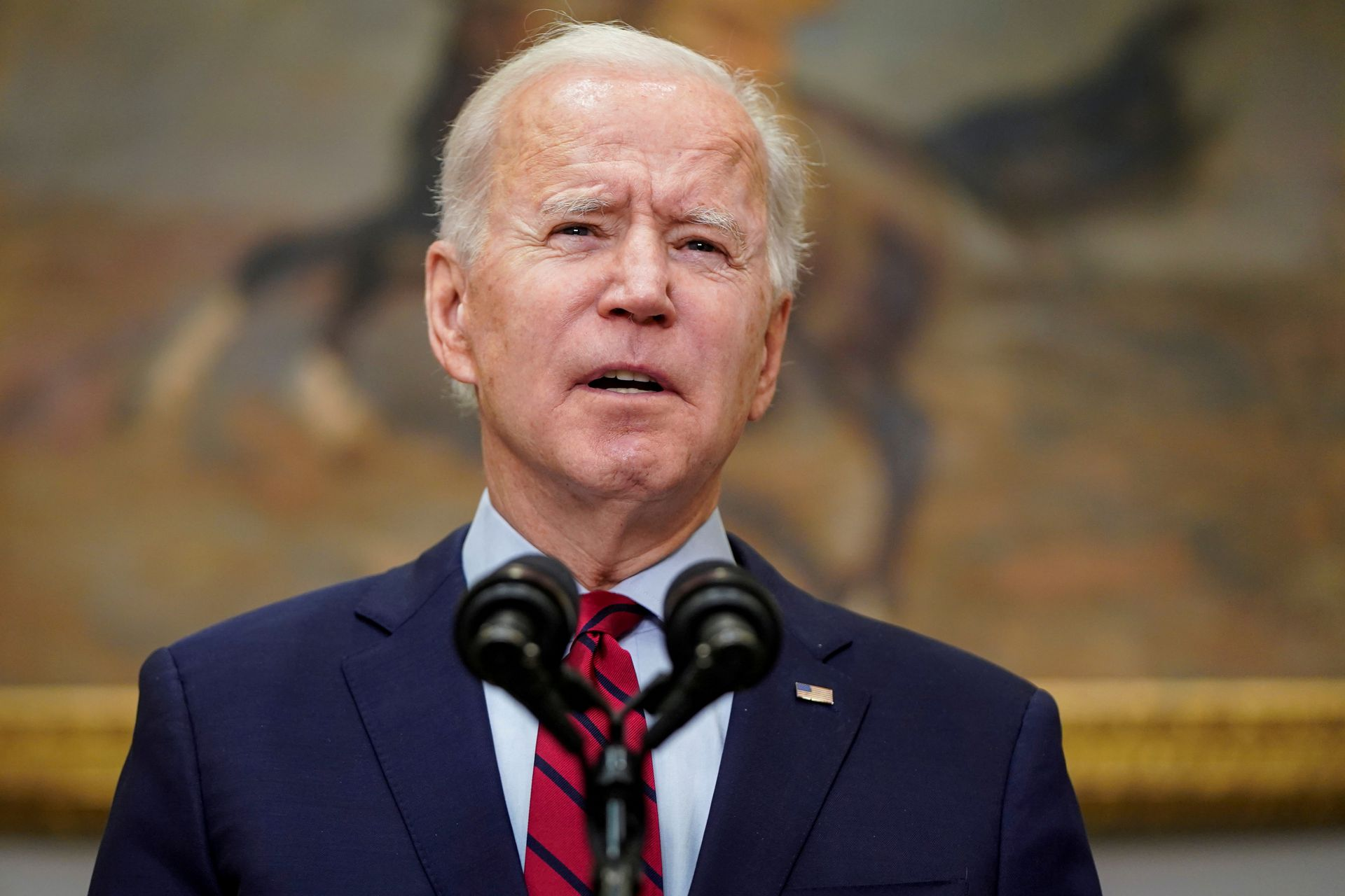 Biden to Raise Refugee Resettlement Cap After Outcry from Progressives and Christian Groups