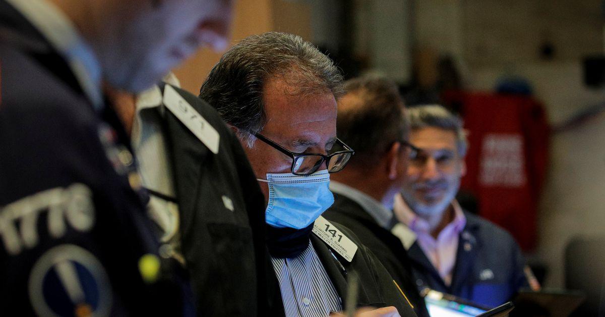 reuters.com - Devik Jain - S&P, Dow futures hit record highs as investors eye tech earnings