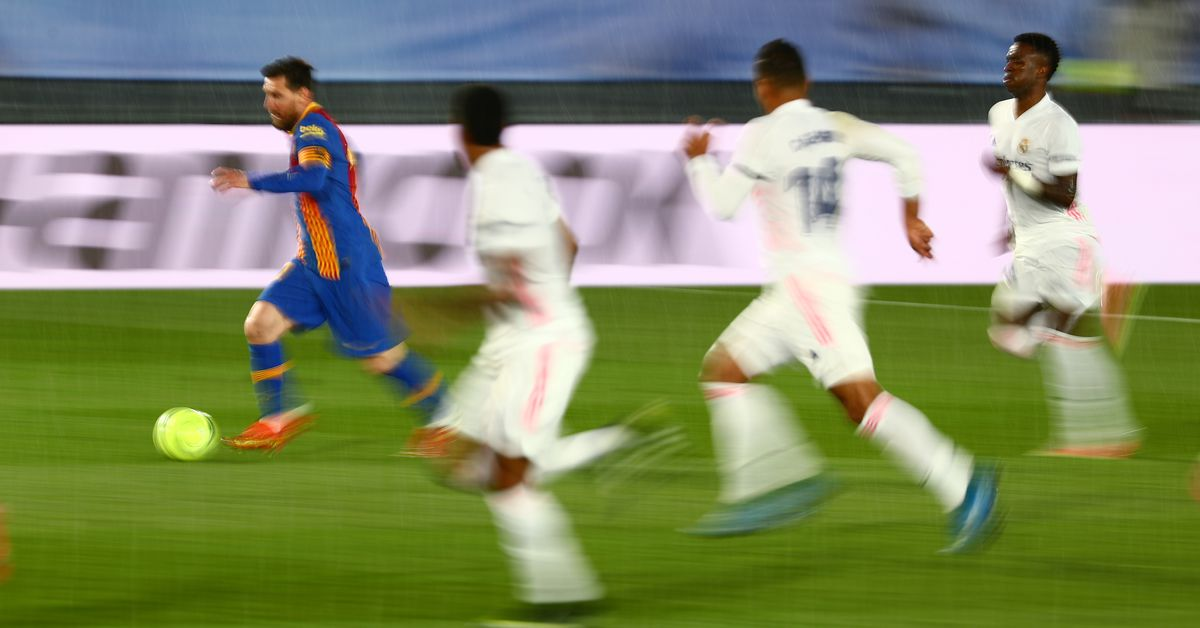 La Liga returns to traditional TV in India as Facebook deal ends