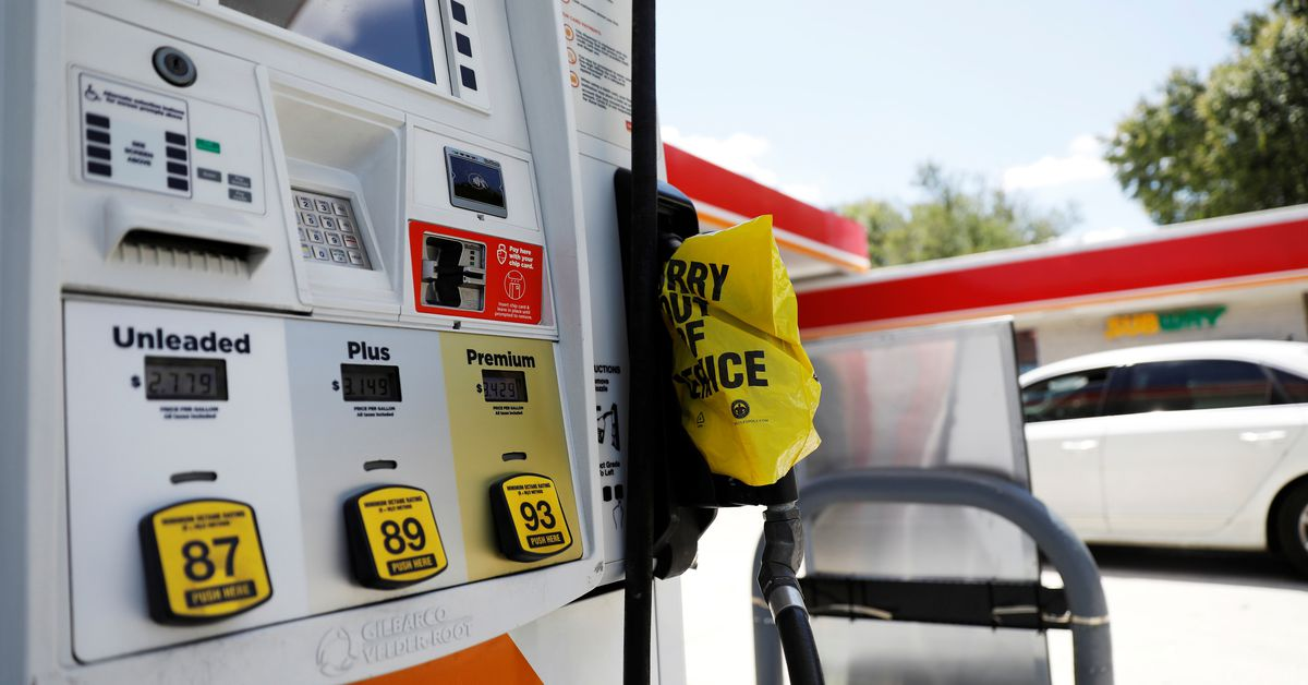 U.S. Fuel Crisis Eases as Pipeline Returns to Normal After Cyberattack