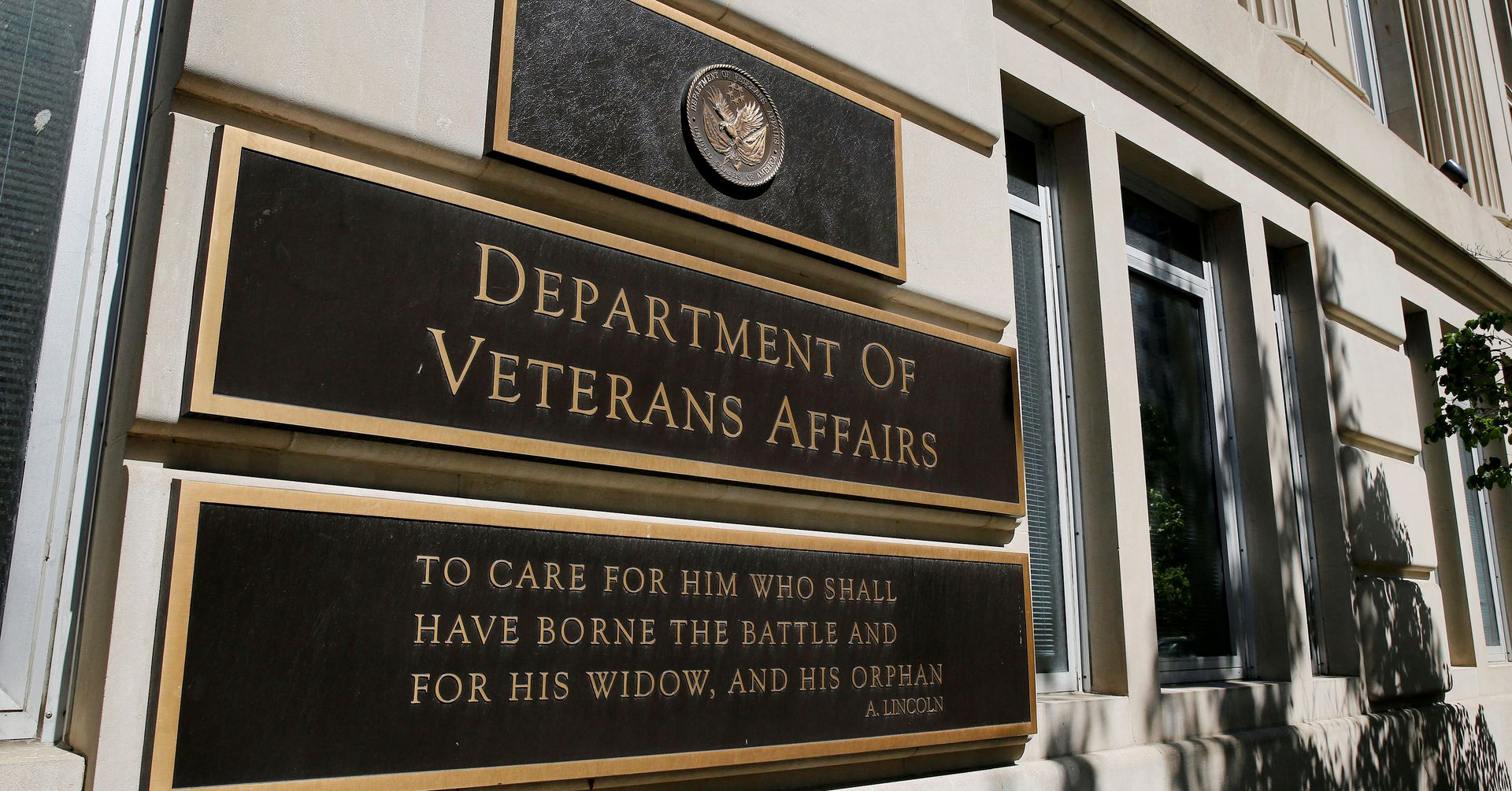 Black Veterans Group Sues Department of Veterans Affairs for Failing to Provide Data on Racial Disparities