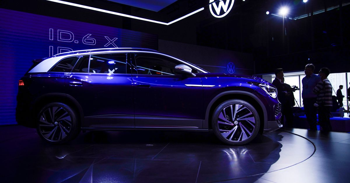 AUTOSHOW Chip shortage casts shadow on China's auto industry recovery – Reuters