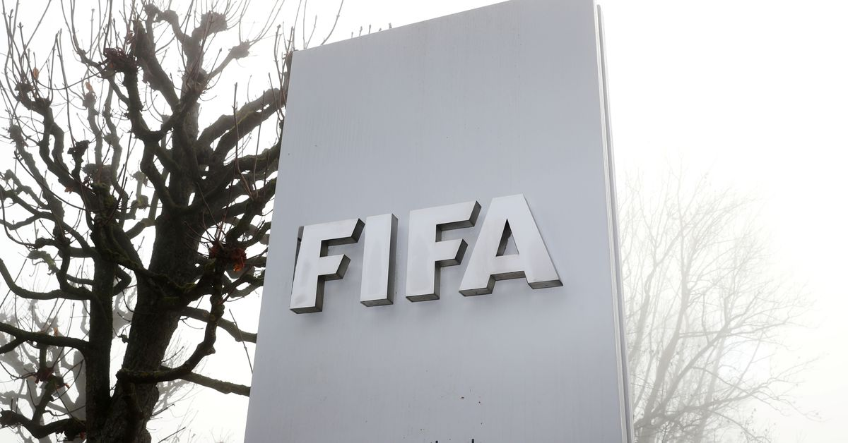 FIFA negotiating evacuation of soccer gamers, others from Afghanistan