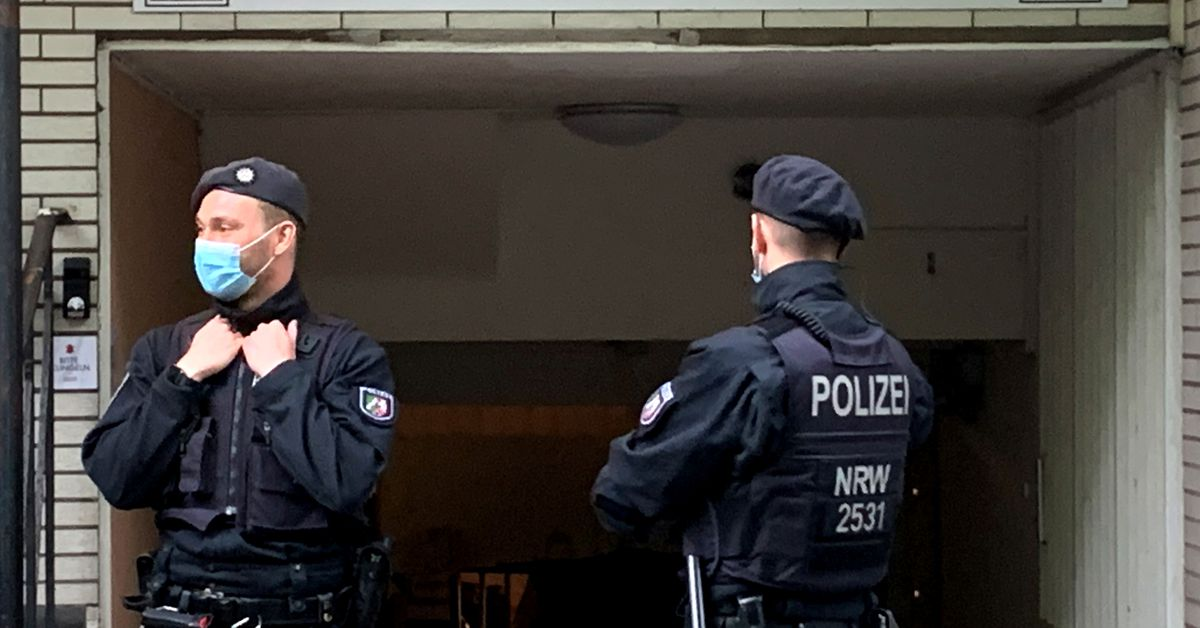 Photo of Germany bans Islamic group Ansaar, suspected of financing terrorism