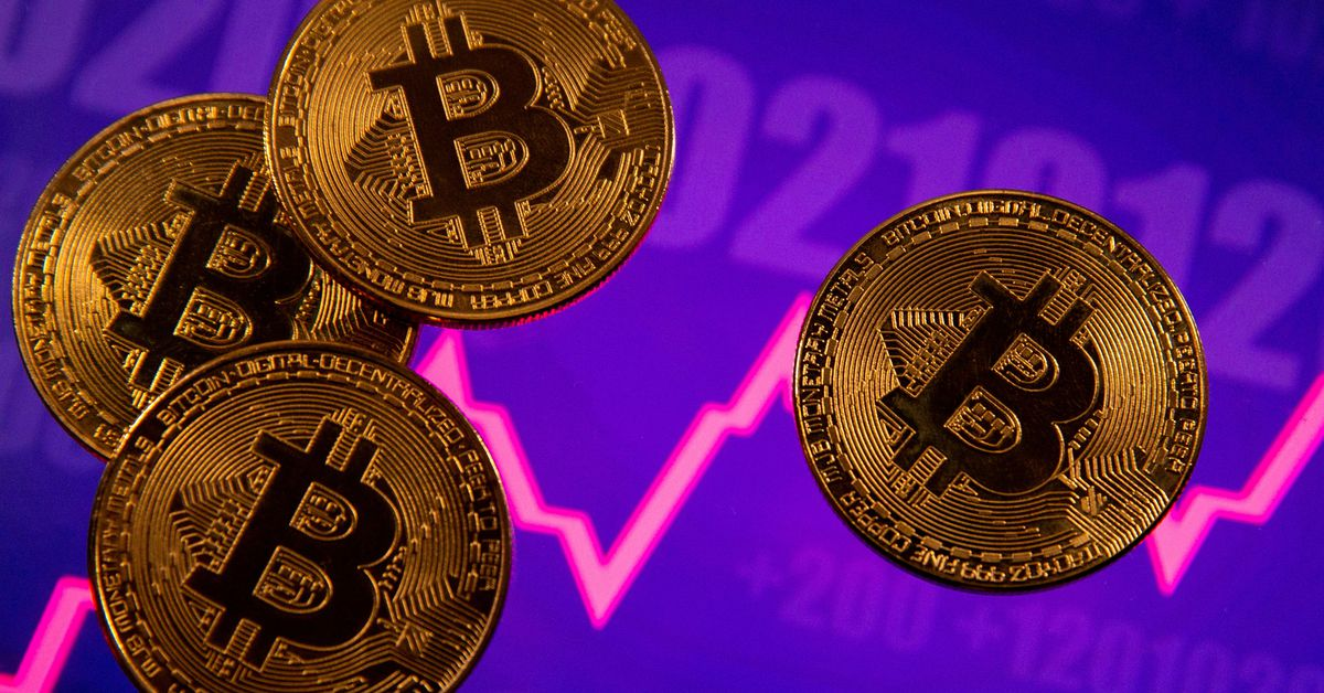 Boom, bust and bewildered: Bitcoin's year so far - Reuters