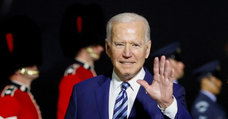 Biden restores $929 mln for California high-speed rail withheld by Trump