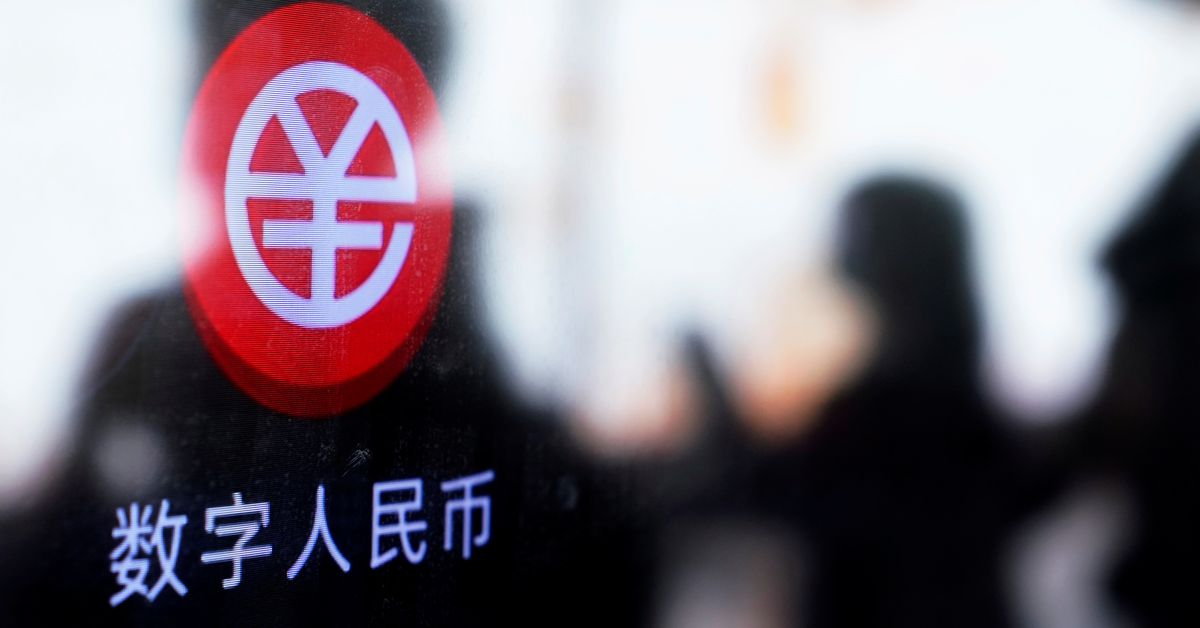 Analysis: China digital currency trials show threat to Alipay, WeChat duopoly | Reuters