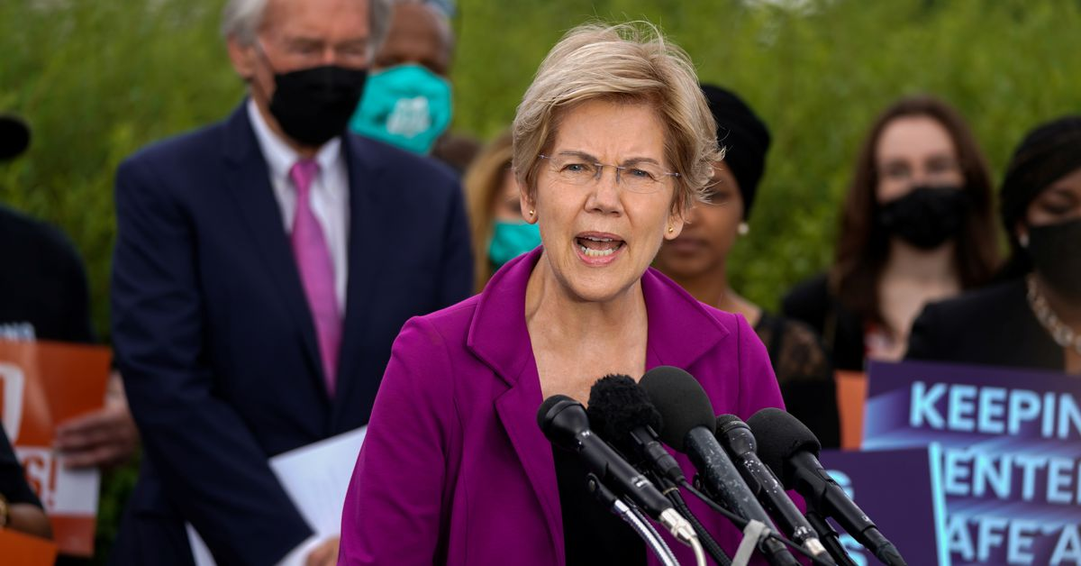 Warren and Cornyn introduce bill to block judge-shopping in bankruptcy