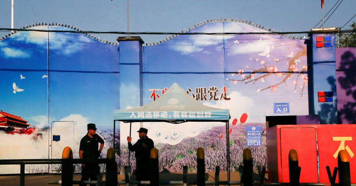 Das-exklusive-China-fordert-die-UN-L-nder-nachdr-cklich-auf-n-chste-Woche-nicht-an-der-Veranstaltung-in-Xinjiang-teilzunehmen