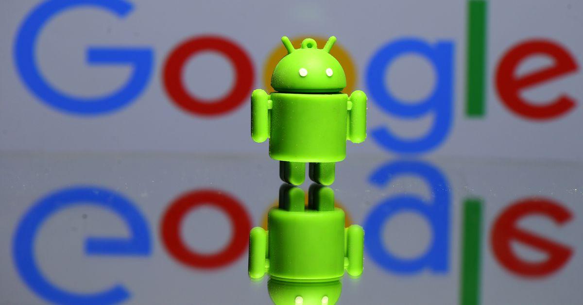 Google defends Android phone maker deals, denies carrot and stick tactics - Reuters