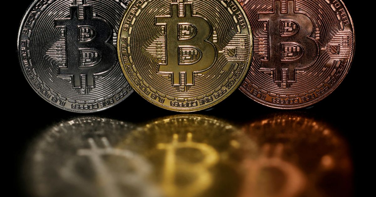 Calif. fintech, founders settle SEC crypto fraud claims - Reuters