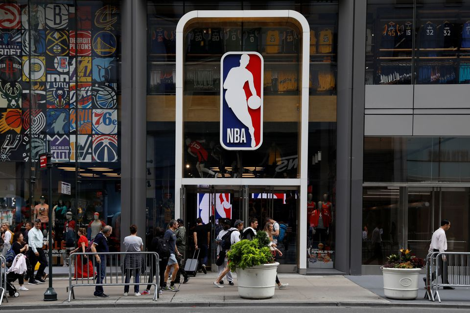 NBA to Require Referees to be Vaccinated