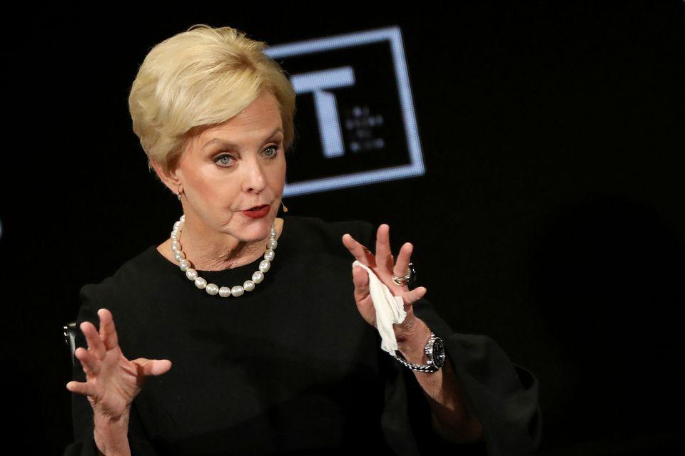 Biden Nominates Cindy McCain as Ambassador to UN Food and Agriculture Agency