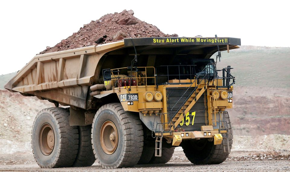 U.S. Judge Set to Rule on Native American Request to Block Nevada mine