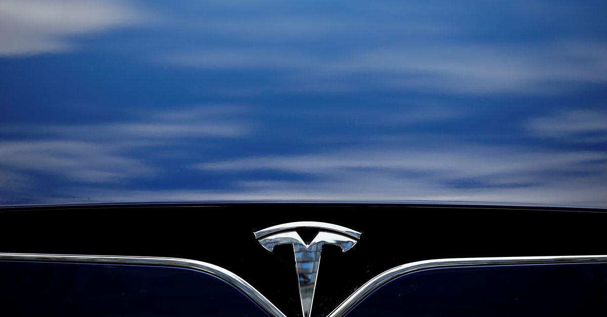 Victim of Tesla crash in Texas had alcohol level exceeding legal limit