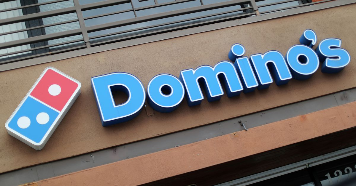 Domino's delivers rare fall in U.S. sales as slowing demand, labor crunch bite - Reuters