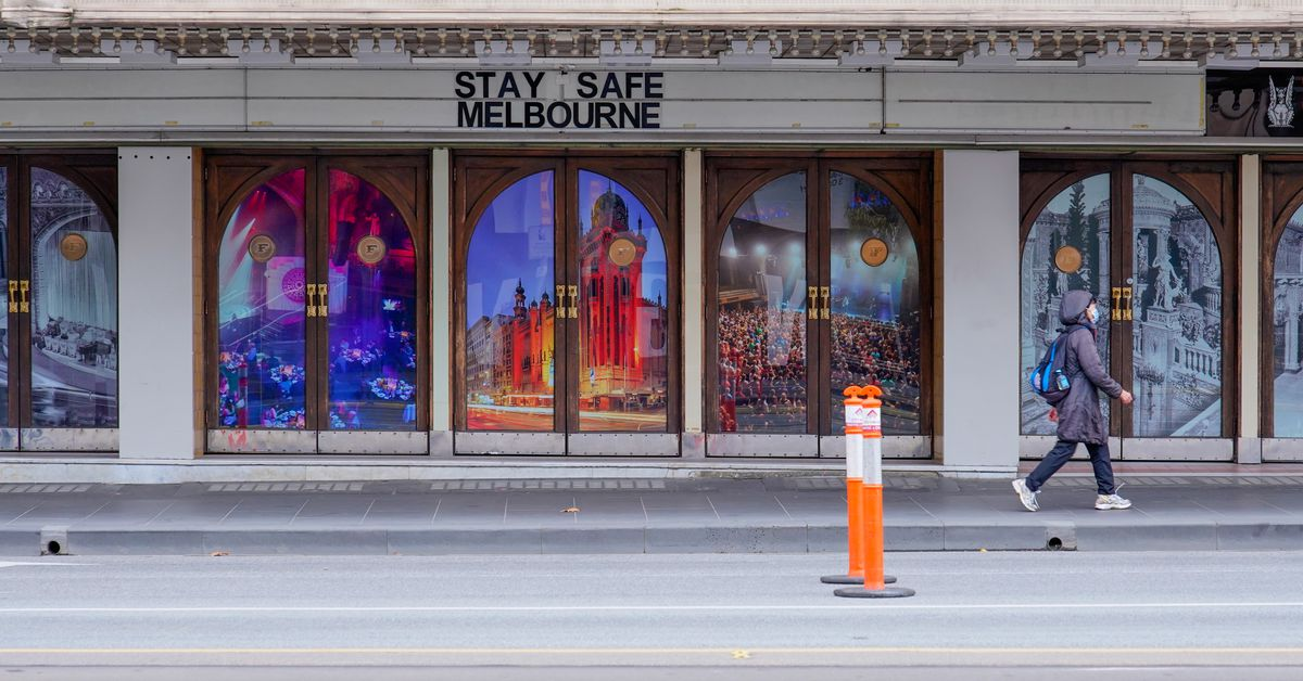 Australia's Melbourne to exit COVID-19 lockdown but some restrictions remain – Reuters