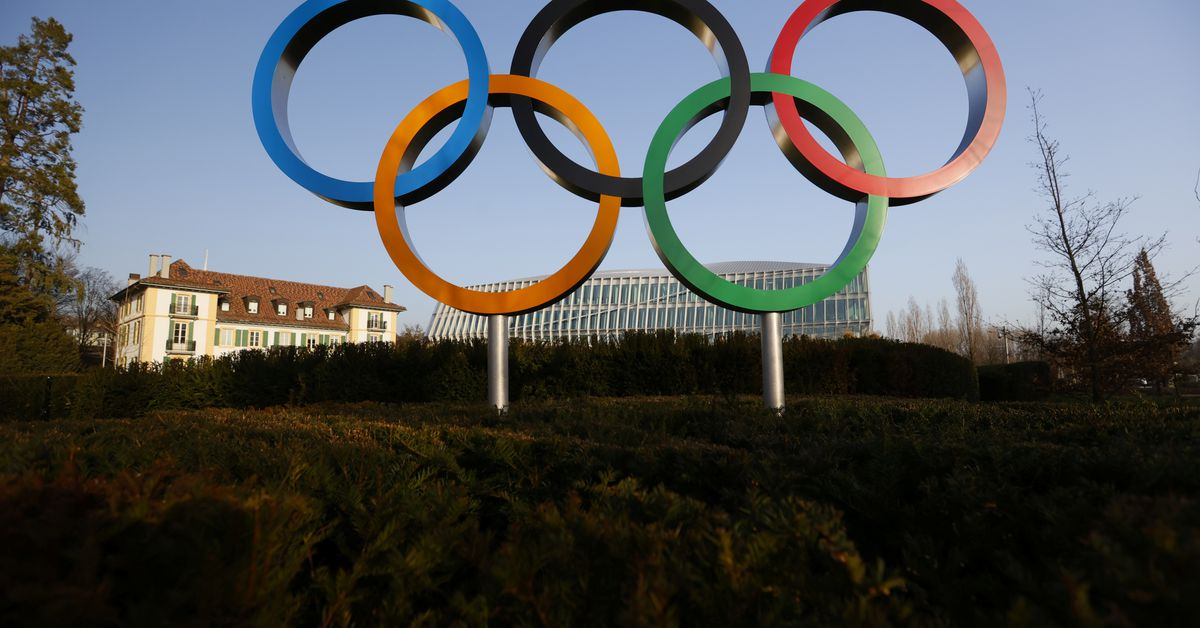 Taking his knee, raising his fist to be penalized at the Tokyo Games-IOC