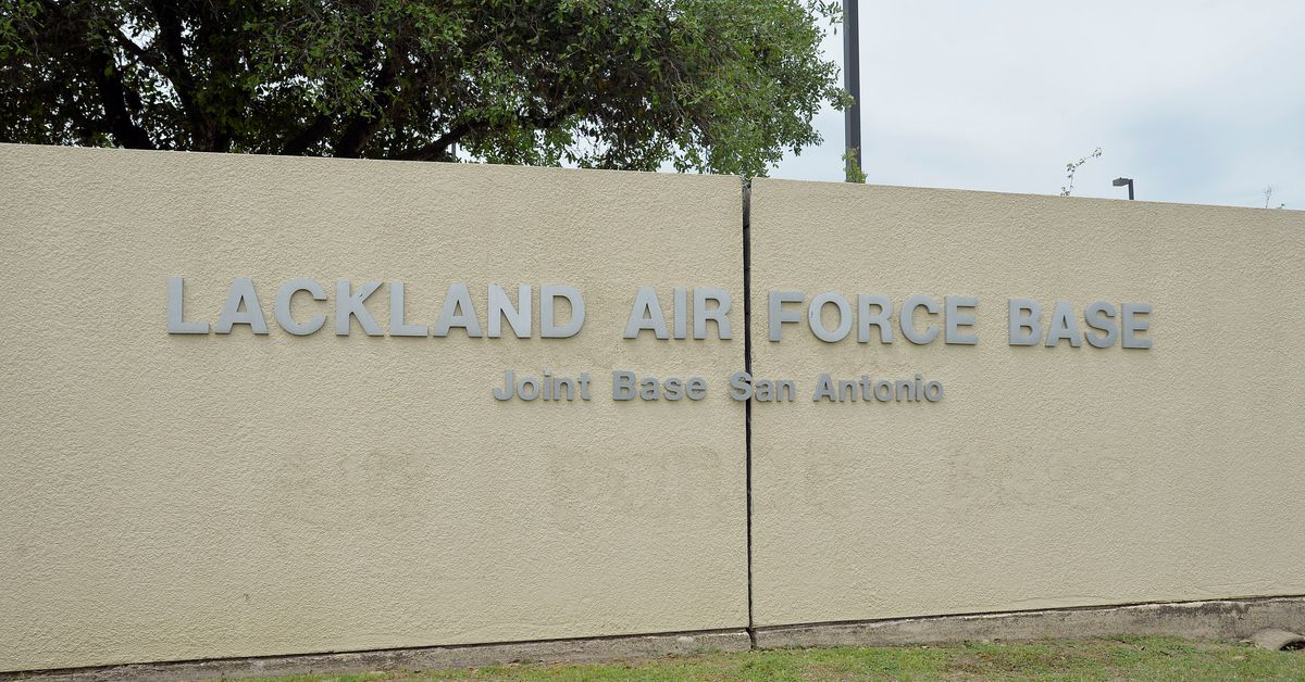 None Hurt After Shots Fired at U.S. Military Base in San Antonio, Texas