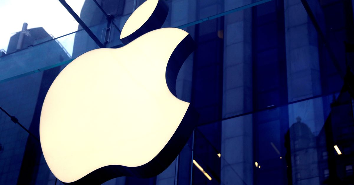 Apple's podcast service, tags for lost items expected at the iPad launch event
