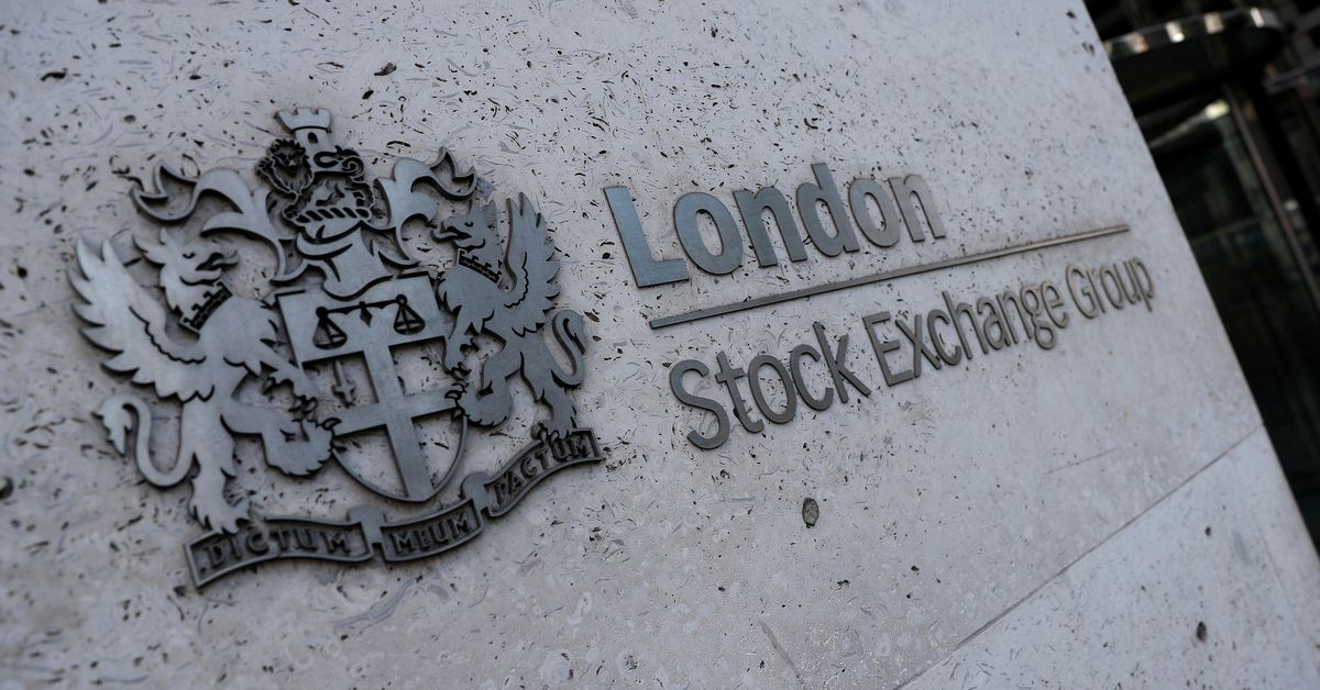 Commodity stocks, inflation data drag FTSE 100 down
