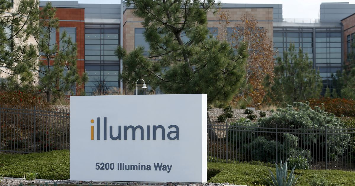 Sidley, DLA Piper lobby for Illumina against FTC merger challenge - Reuters
