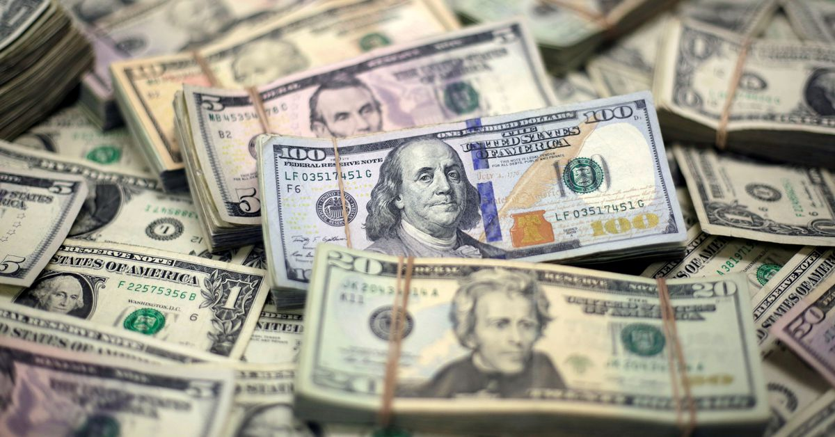 Công ty đô la đi trước bảng lương;  kiwi đang chờ quyết định của RBNZ