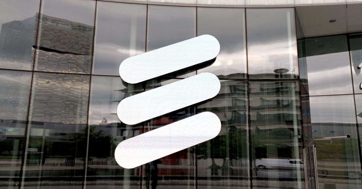 Ericsson to launch subscription service for remote office - Reuters