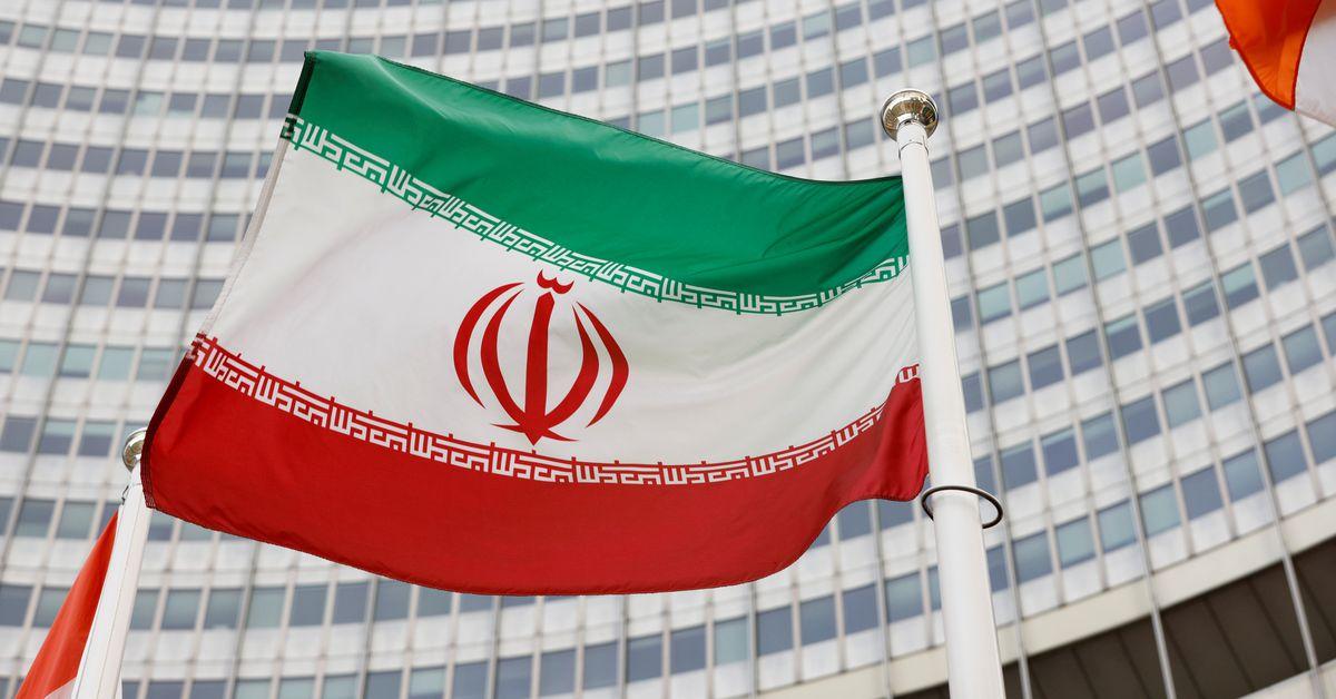 Iran begins course of of constructing enriched uranium steel; U.S., E3 dismayed