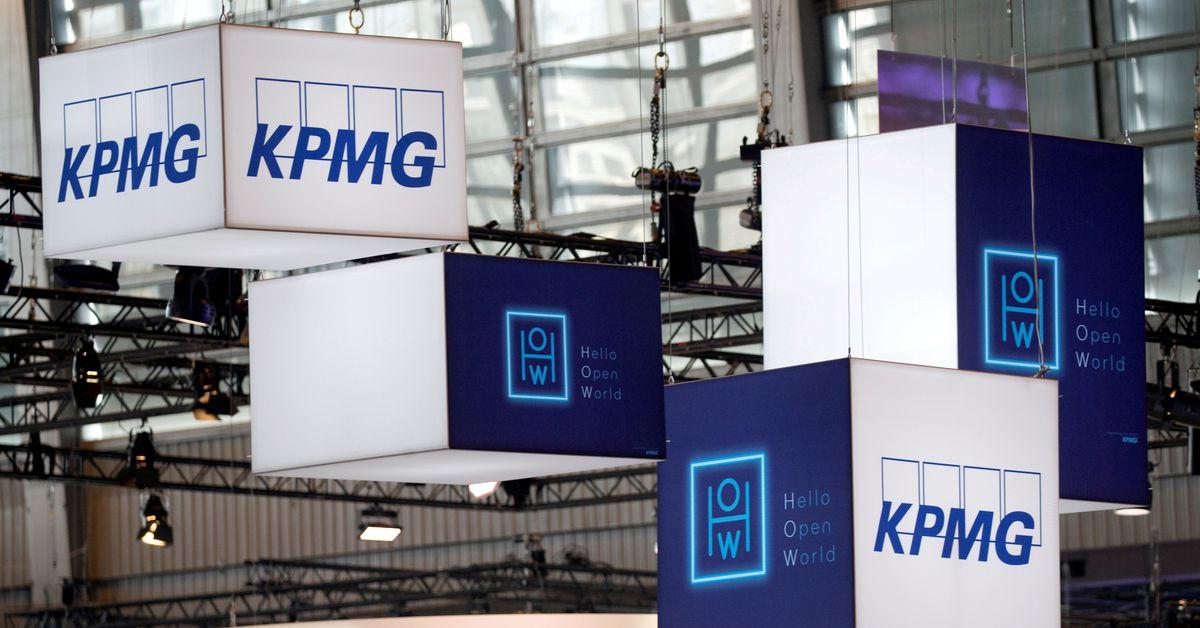 reuters.com - Huw Jones - KPMG's banking audits not up to scratch, says UK watchdog