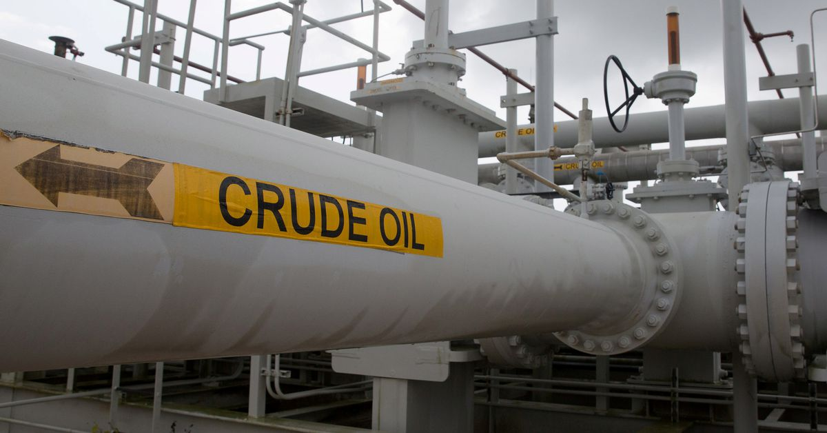Photo of US loans 300000 bbls of SPR oil to Placid Refining