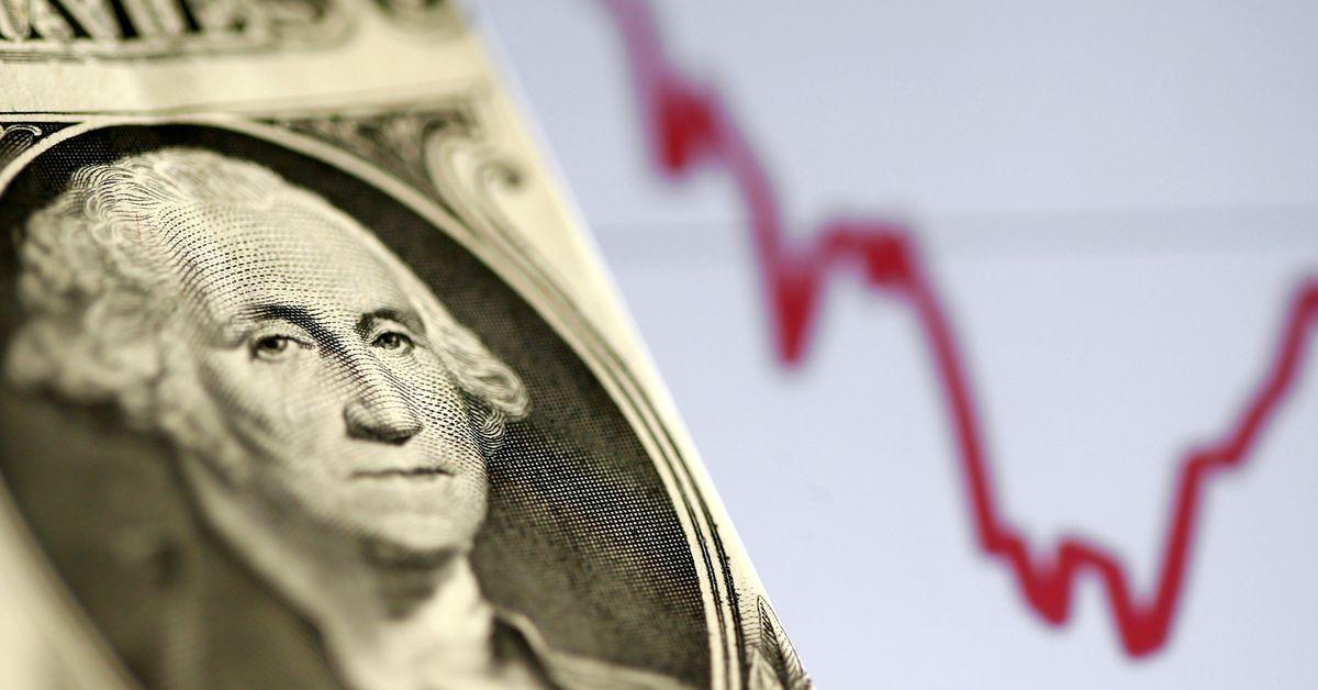 Buyers eye COVID-19 unfold, Golden Cross to gauge U.S. greenback trajectory