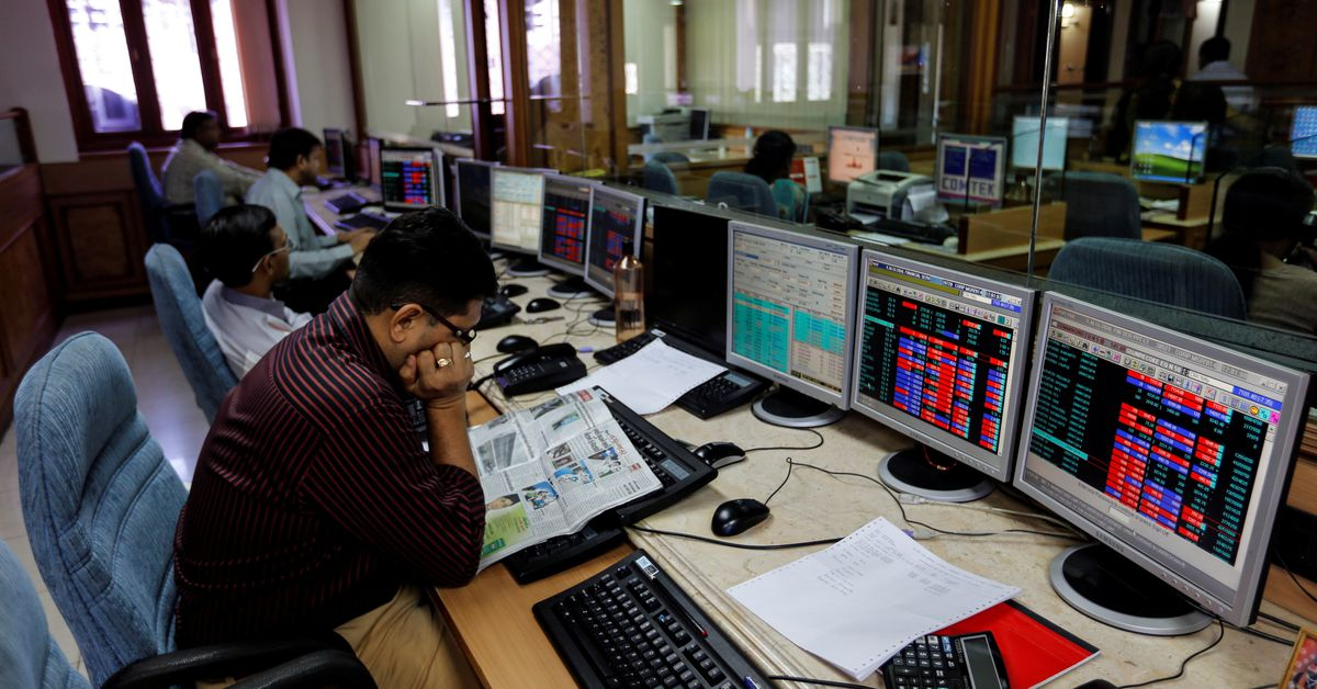 Photo of Indian shares flat as tech losses offset gains in automaker stocks