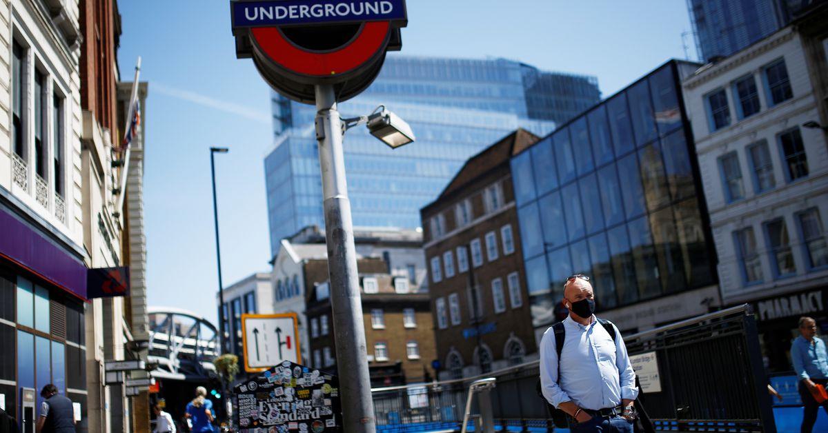 London Bridge station reopens after investigation of suspicious item