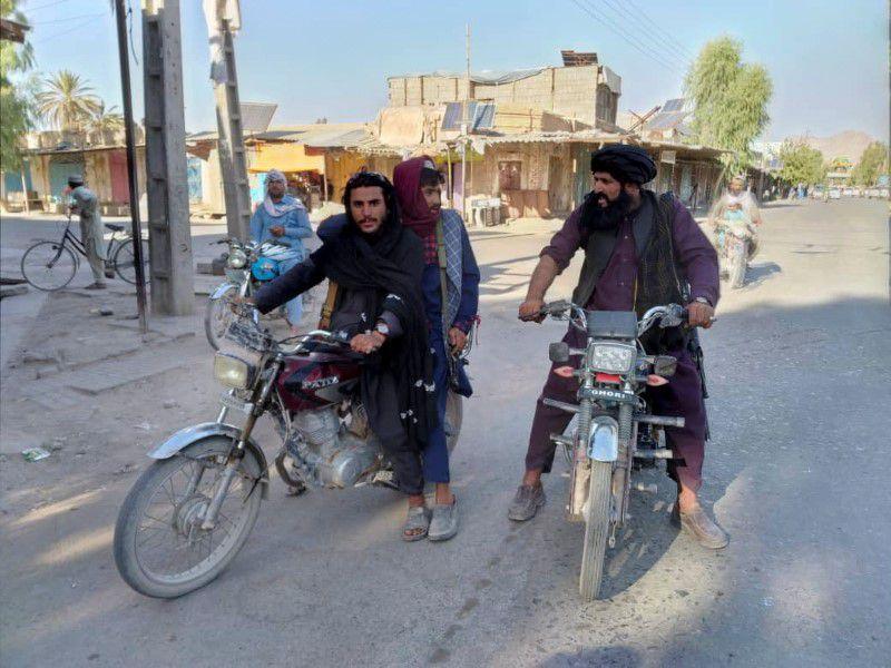 Taliban Appear Intent on 'Battlefield Victory'