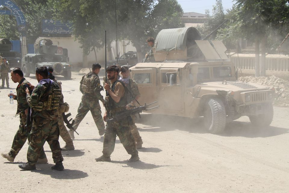 Underground Ministries Lose Contact with Their Networks Stuck in Taliban-run Afghanistan
