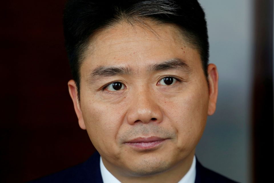 JD's shakeup is the welcome kind in Chinese tech