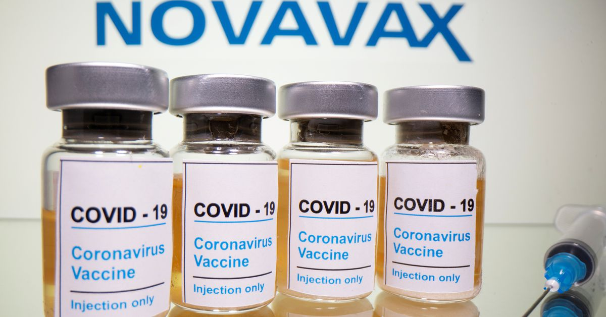 Novavax vaccine shows 51% efficacy against South African variant, study finds – Reuters