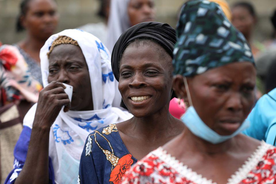 Nigeria Gets 0M in World Bank Financing for Coronavirus Aid