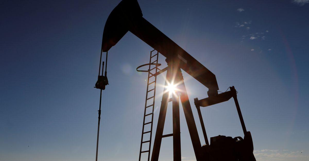 reuters.com - High probability of oil reaching $100/barrel, says Blackrock CEO Fink